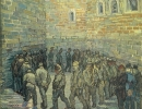 Prisoners Exercising (After Doré)